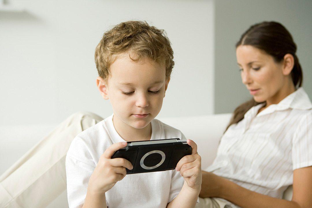 Foreldre til en spilleavhengig ungdom