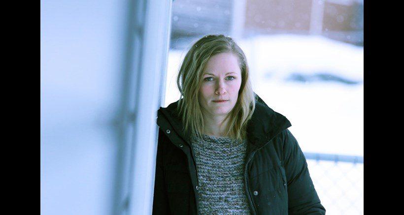 Anne forteller åpent om samboeren som valgte å avslutte livet pga spillavhengigheten
